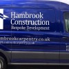 Hambrook Carpentry