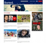 Sorted Magazine Short Stoires screenshot