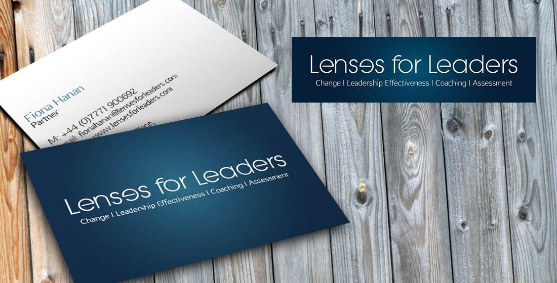 Lenses for Leaders