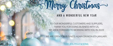 Happy Christmas from all of us at Access by Design!