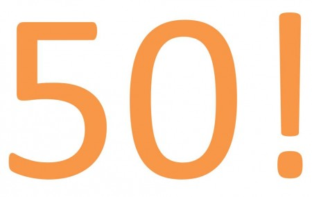 Our 50th Run Your Own Website has now been launched!