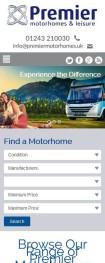 Premier Motor Homes