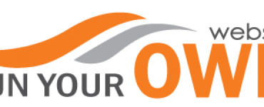 Run your own website!