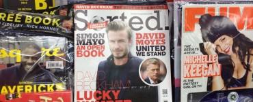 Steve Legg Founder Sorted Magazine