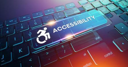 Website Accessibility Workshop 1st December 2021