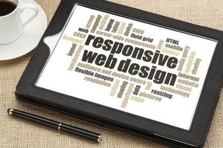 Responsive Accessible Design