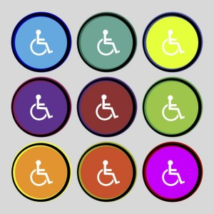 20 things about Google - Thing 10 – Understanding Accessibility