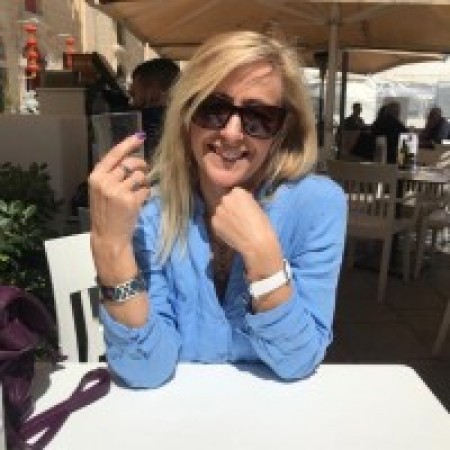 Anna Runza Dip - AME4CHANGE Nutritionist