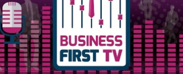 Clive Loseby on Business First TV!