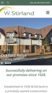 W Stirland have a fantastic new website!