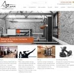 Astons Studio Run Your Own Website 01243 776399
